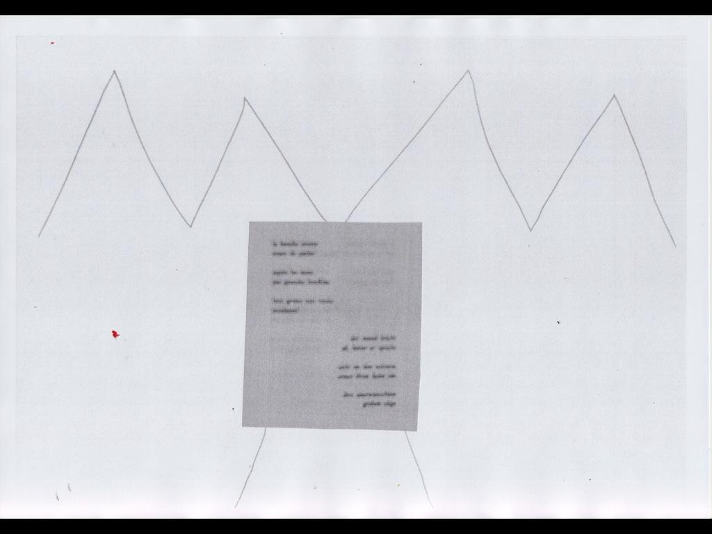Florian Bissig / Mehrsprachige Inhalation. Zu einem Gedicht von Marina Skalova