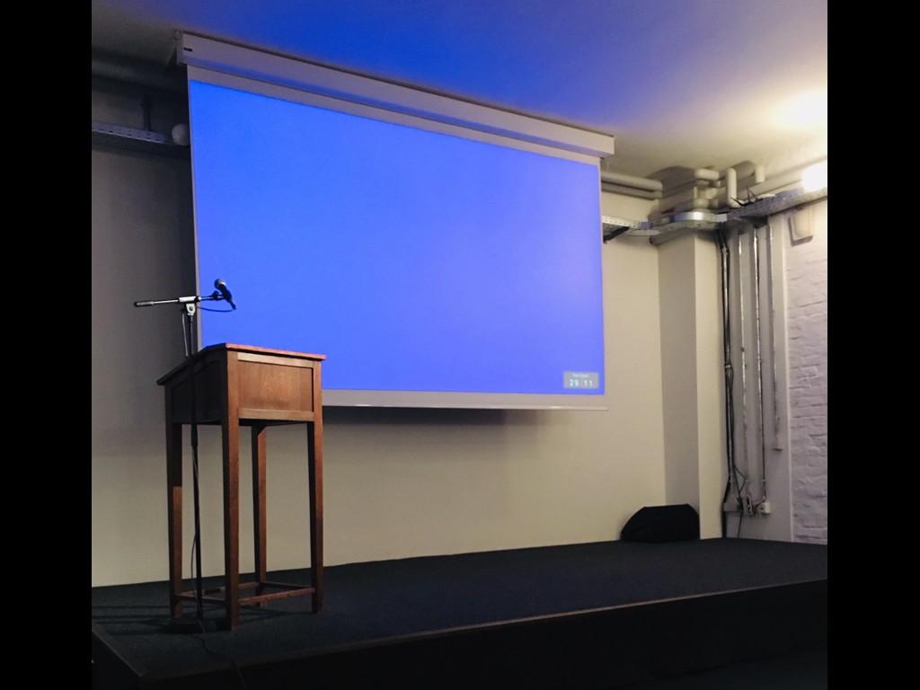 Christina Rossi / Kriterien der Kritik - aus der Sicht der Leser