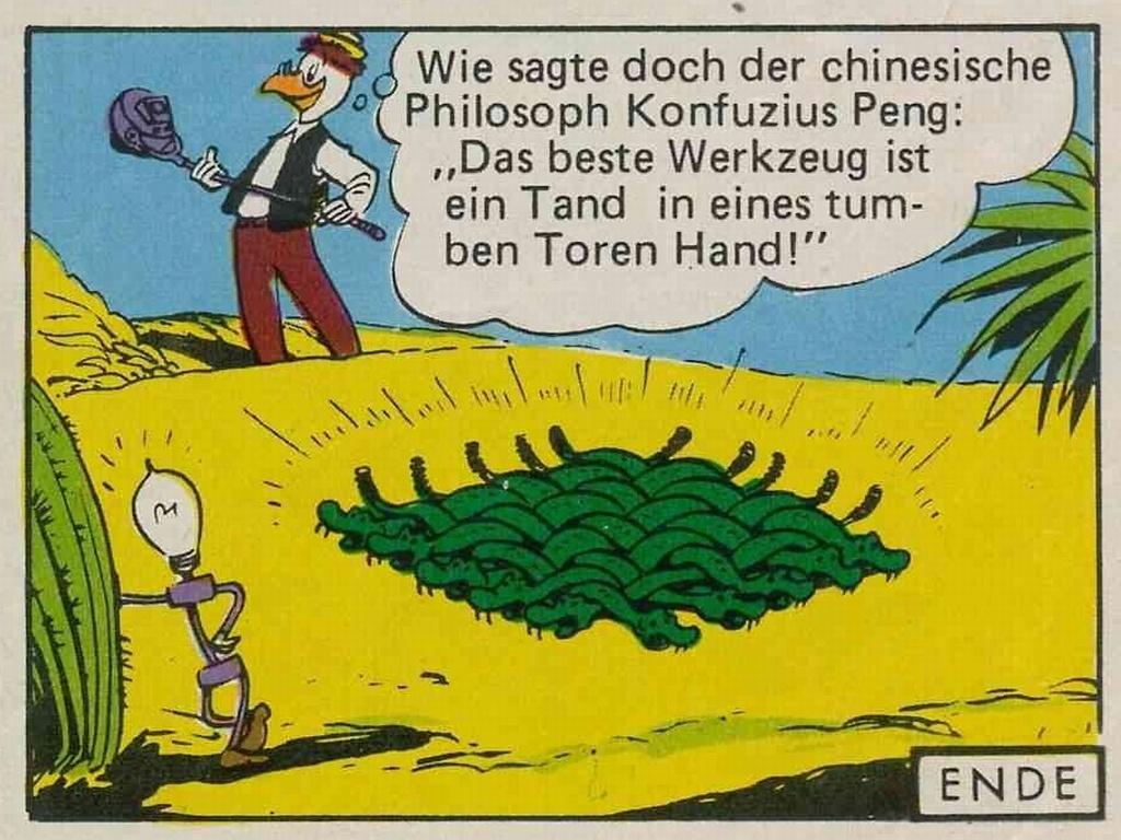 Rainer Bechtel / Donaldisten