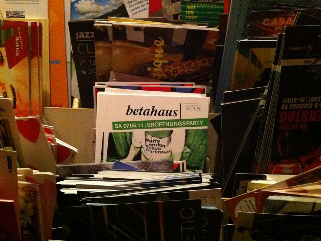 Anu Beck / betahaus