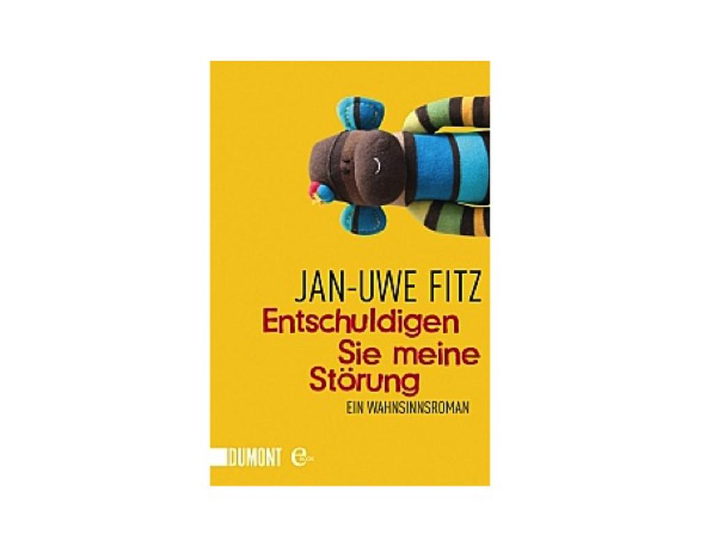 Jan Uwe Fitz / Wie auch du Autor bei einem Traditionsverlag wirst