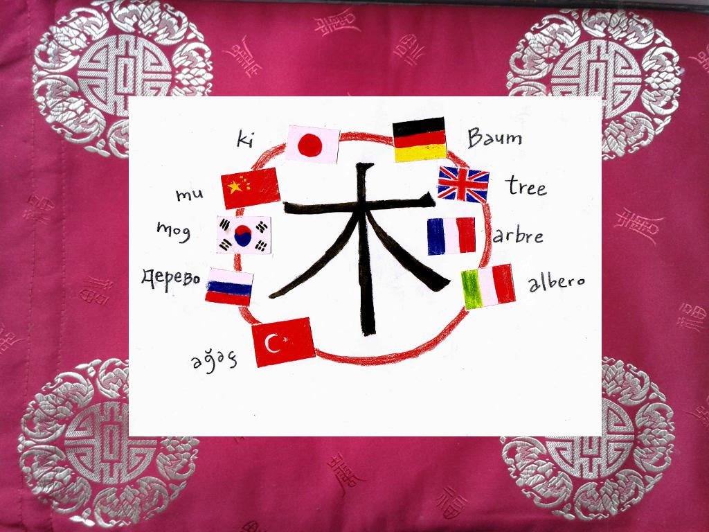 Mardaus, Thilo / Wie funktioniert eigentlich die japanische Schrift?