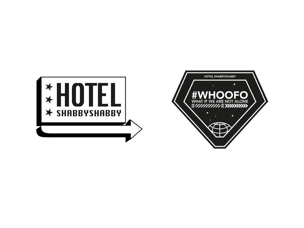 Benny Nast / #whoofo, hotel shabbyshabby