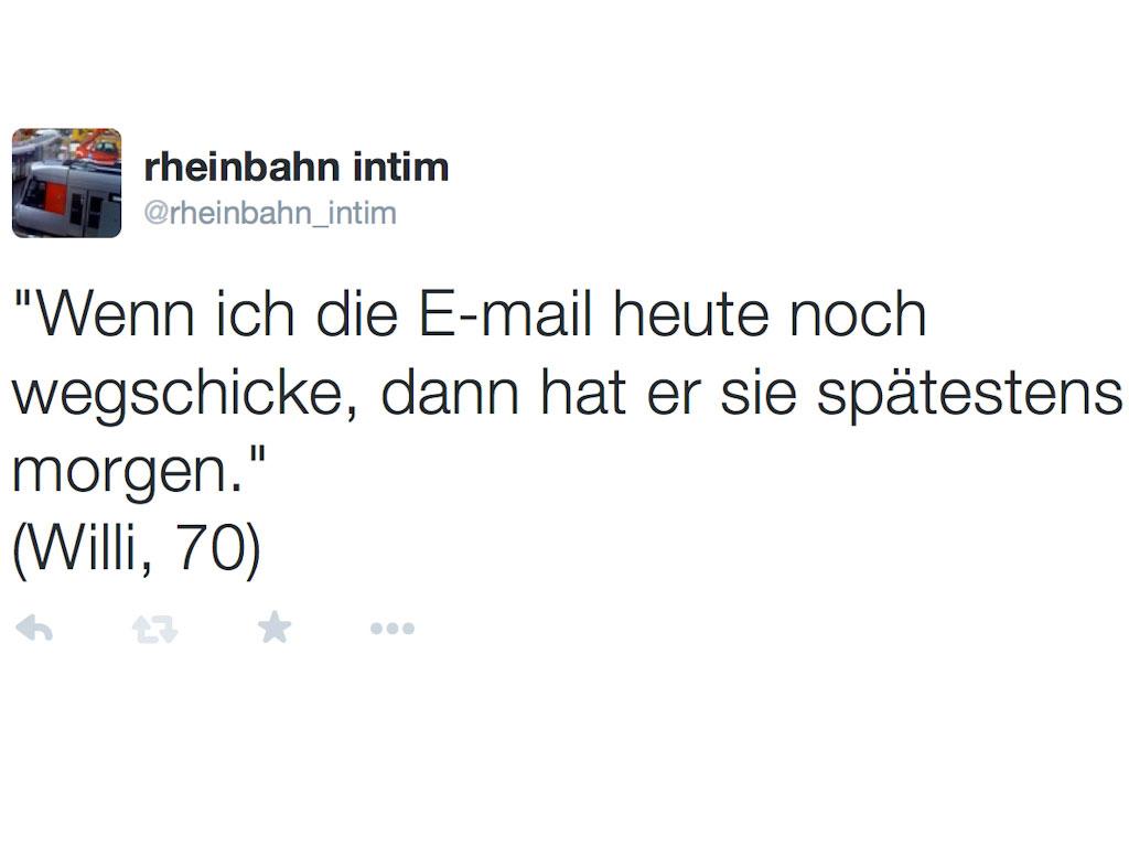 Erkan Dörtoluk / Rheinbahn intim