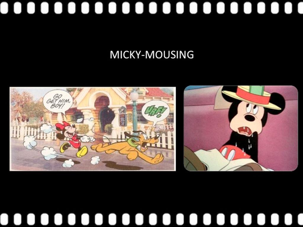 Laura Schmidt / Disney hier und heute