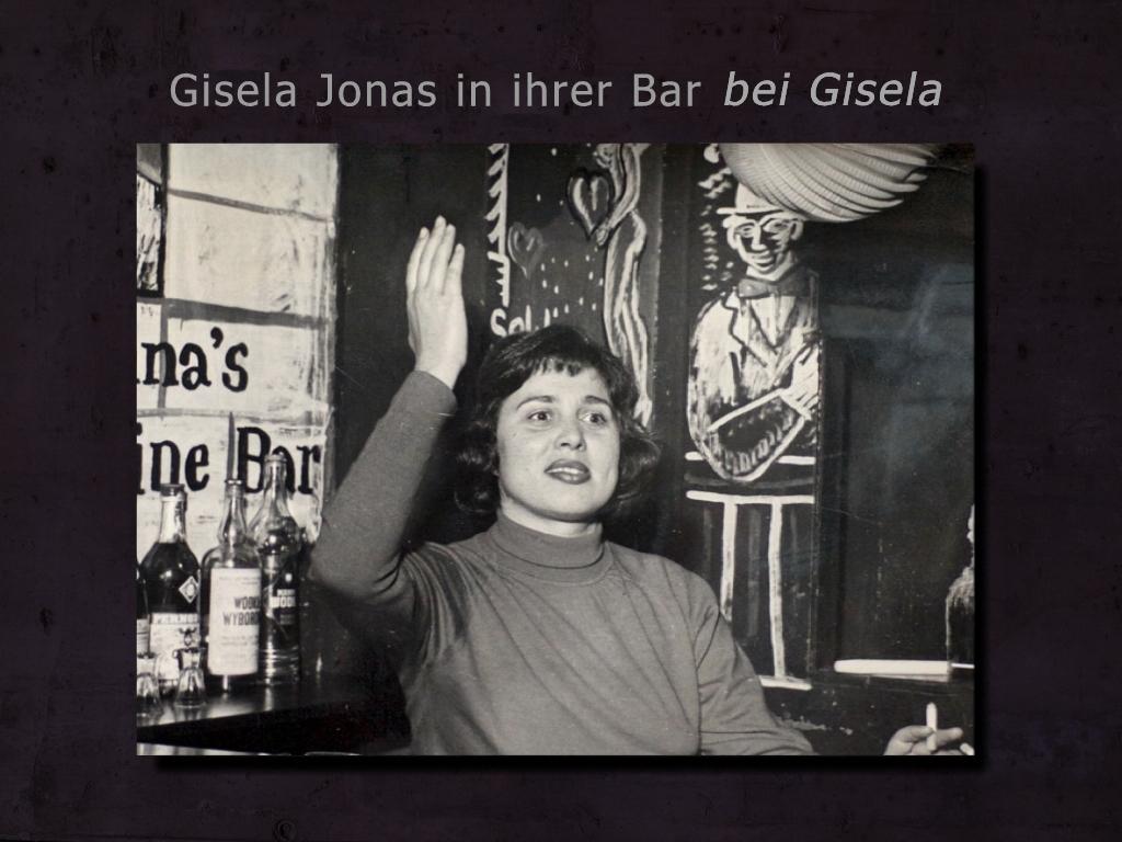 Thomas Herbrich / Razzia bei Gisela
