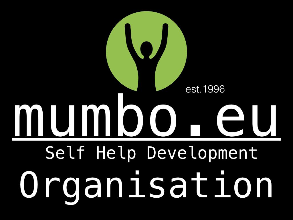 Gerrit Scheuss / Helft uns helfen