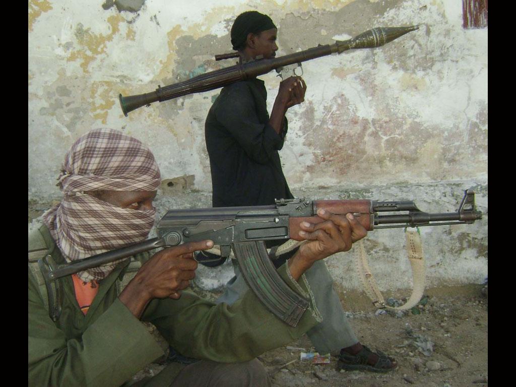 Johanna Mantel / Der Verfassungsprozess in Somalia