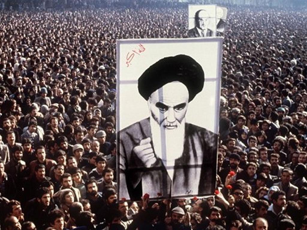 Sahand Zamani / Die Gruene Bewegung - Opposition im Iran