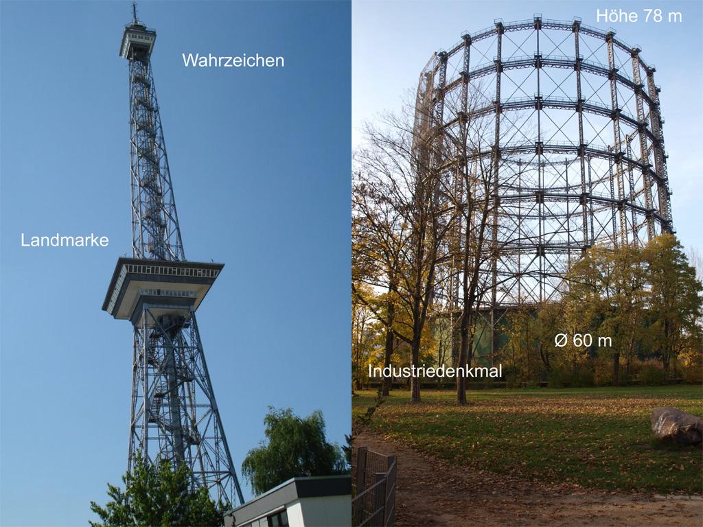 Alexander Ziemann / Gasometer Schöneberg