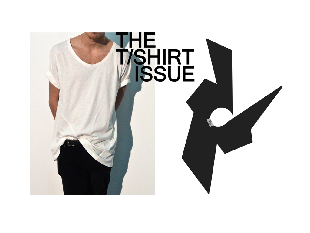 Linda Kostowski / The T-Shirt-Issue