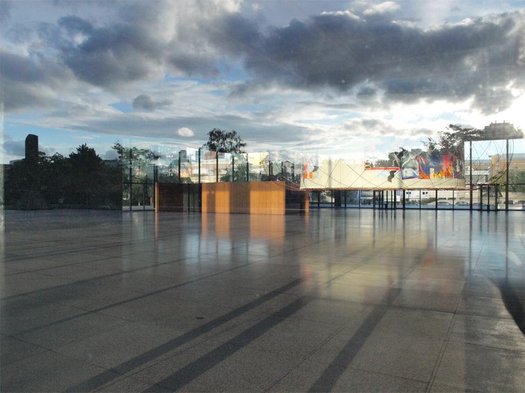 Sonja Reich / Neue Nationalgalerie
