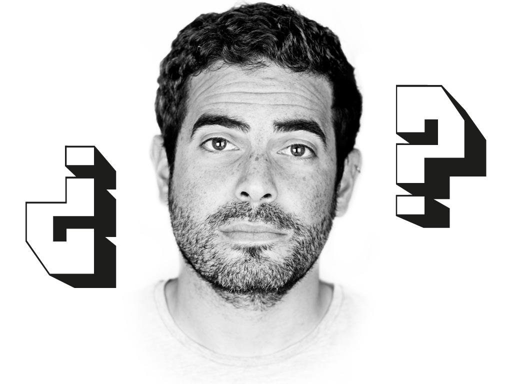 Santiago Perez / PLAN B - Arte, música y cultura en Berlin