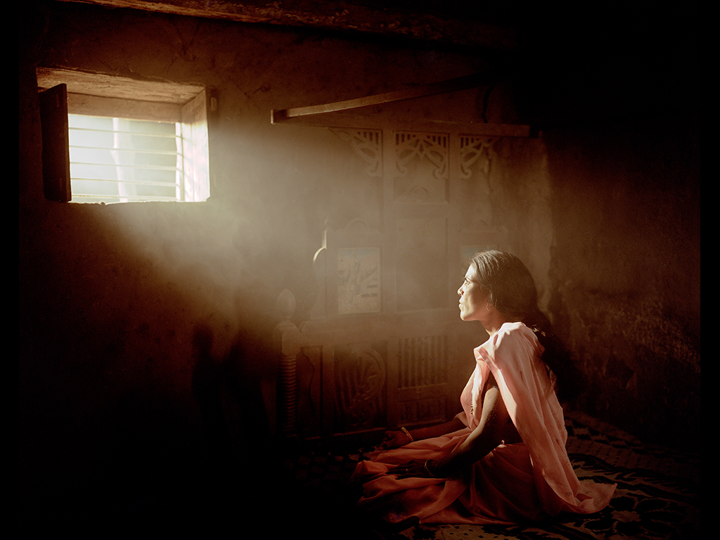 Verena Hanschke / The Vidarbha Cotton Widows