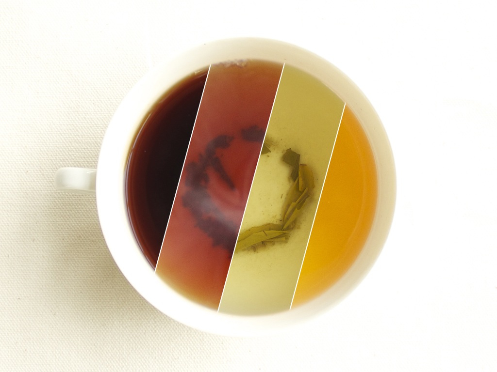 Michael Pieracci / A Visual Taste of Tea