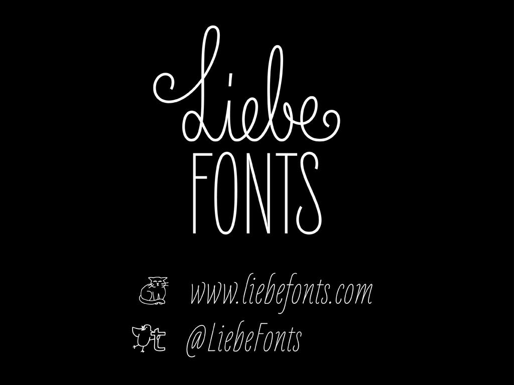Ulrike Rausch / Tinte, Pinsel, Code – vom Handgeschriebenen zum Font