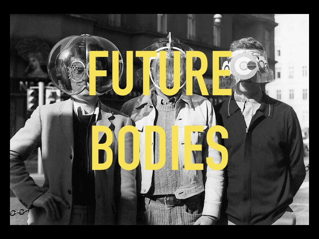 Isil Egrikavuk & Wenzel Mehnert / Future Bodies