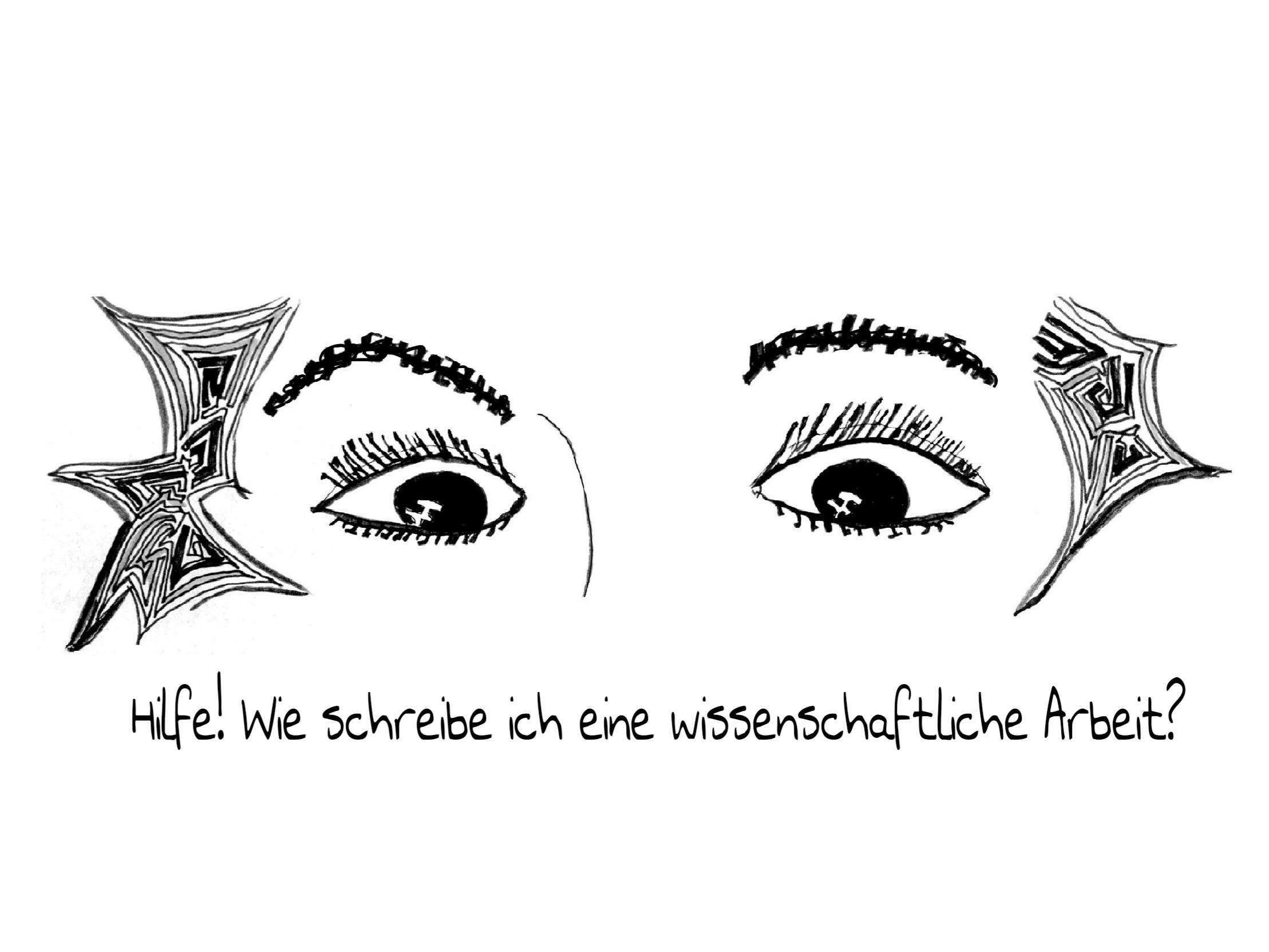 Dr. Ane Kleine-Engel & Charlotte Steden / Ein Comic? Mit Graphic Guide zum Bachelor