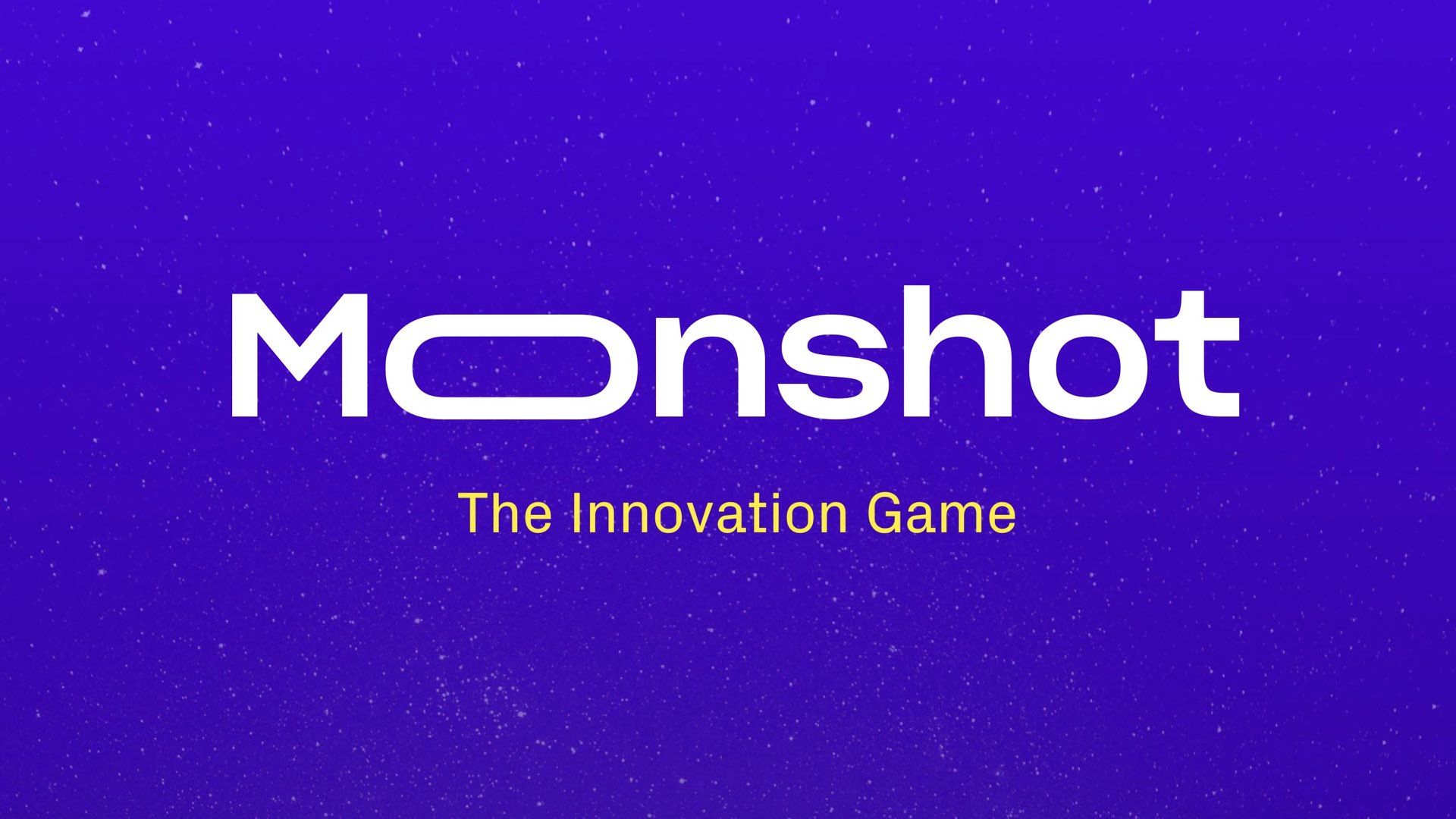 Till Hasbach / Moonshot – The Innovationgame