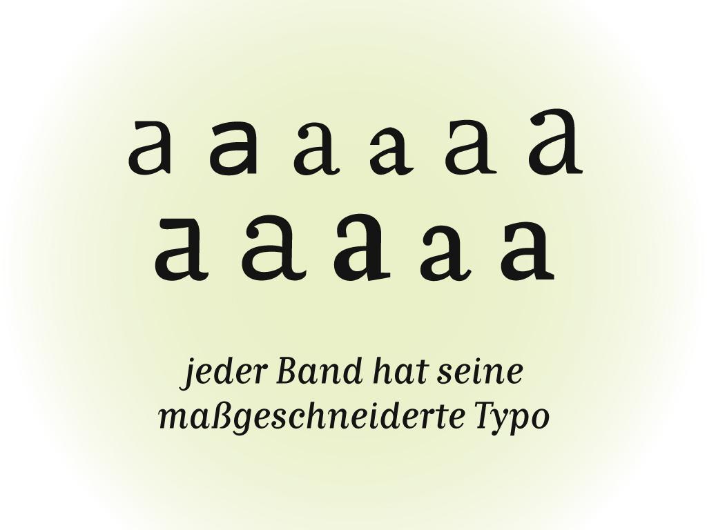 André Göhlich / maßgeschneidert