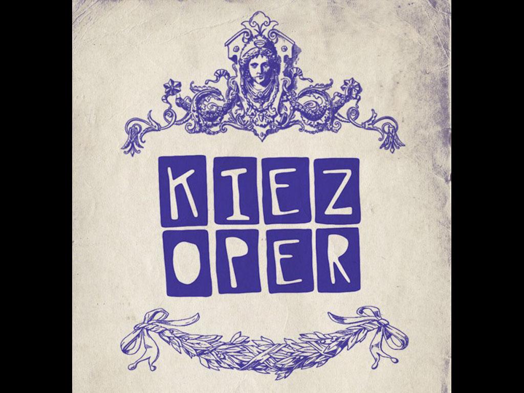 Rowan Hellier, Alex Eccleston / Kiez Oper