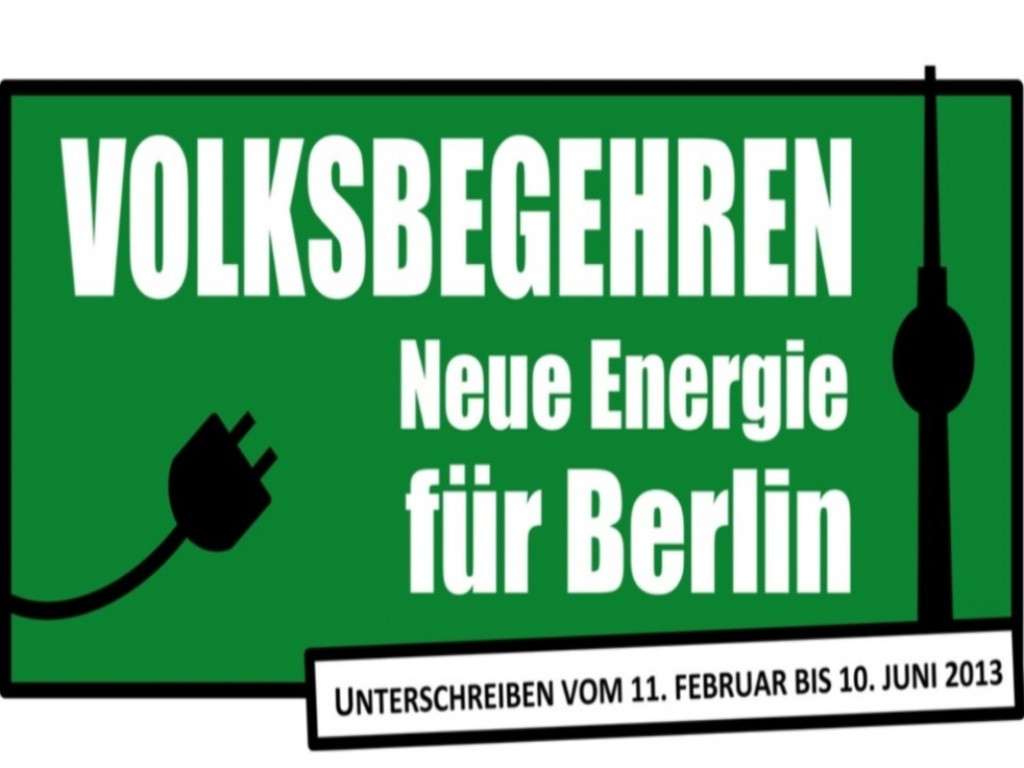 Dr. Stefan Taschner / Berliner Energietisch